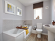 """Thumbnail 2 bedroom semi-detached house for sale in """"Mayfield"""" at Model Village, Creswell, Worksop"""