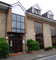 Thumbnail Office for sale in Holly Road, Twickenham