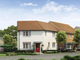 Thumbnail 2 bedroom maisonette for sale in The Towcester, Barleythorpe Road, Oakham, Rutland