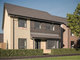 Thumbnail Detached house for sale in Deer Park Drive, Countesswells, Aberdeen
