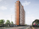 Thumbnail 1 bed flat for sale in Chester Road, Manchester