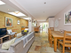 Thumbnail 4 bed town house for sale in Hampton Road, London