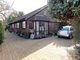 Thumbnail Detached bungalow for sale in Pattens Lane, Chatham