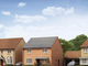 Thumbnail 4 bedroom town house for sale in The Brecon, Barleythorpe Road, Oakham, Rutland