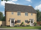 Thumbnail 2 bedroom semi-detached house for sale in Cromer Road, Holt, Norfolk