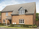 Thumbnail Detached house for sale in The Portadown, The Orchard, Welford Road, Long Marston, Warwickshire
