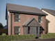 Thumbnail 4 bedroom detached house for sale in Deer Park Drive, Countesswells, Aberdeen