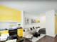 Thumbnail 1 bed flat for sale in Priestly Street, Sheffield