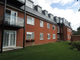 Thumbnail Flat to rent in West End Lane, Barnet