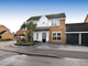 Thumbnail 3 bed detached house for sale in Knightswood Road, Rainham