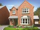 Thumbnail Detached house for sale in The Dunham 2, Hoyles Lane, Cottam, Preston, Lancashire