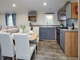 Thumbnail Lodge for sale in Links Road, Amble, Morpeth