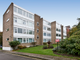 Thumbnail 2 bed flat for sale in Albemarle Road, London
