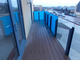 Thumbnail 2 bed flat to rent in Crosness Road, Barking