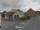 Thumbnail Land for sale in Central Garage, Boroughbridge Road, Green Hammerton, York