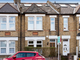 Thumbnail 3 bed terraced house for sale in Dupont Road, London