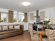 Thumbnail 2 bed flat for sale in Daniel House Trinity Road, Bootle, Merseyside