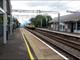 Tilbury Train Station