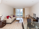 Thumbnail 2 bed flat to rent in Lensbury Avenue, Fulham