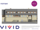 Thumbnail Flat for sale in Portway House, East Anton Farm Road, Andover