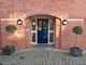 Thumbnail 1 bed flat to rent in Rushton Court, Worcester