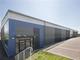 Thumbnail Industrial to let in Link Park, Edinburgh Road, Motherwell