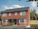 Thumbnail Semi-detached house for sale in Scotchbarn Rise, Scotchbarn Lane, Whiston