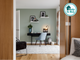Floor To Ceiling Windows Create Light Bright Living Areas