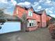 Thumbnail Detached house for sale in Watling Street Road, Preston
