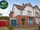 Thumbnail Semi-detached house for sale in Woodland Avenue, Stoneygate, Leicester