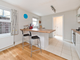 Thumbnail 1 bed maisonette for sale in Wycliffe Road, South Wimbledon