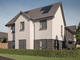 Thumbnail 3 bedroom semi-detached house for sale in Deer Park Drive, Countesswells, Aberdeen