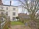 Thumbnail 4 bedroom semi-detached house to rent in Castle Street, Hereford