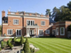 Thumbnail 6 bed detached house for sale in Yaffle Road, St George's Hill, Weybridge, Surrey