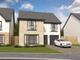 """Thumbnail Detached house for sale in """"Lawrie Garden Room"""" at Malletsheugh Road, Newton Mearns, Glasgow"""