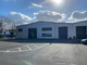 Thumbnail Warehouse for sale in Fourth Avenue, The Village, Trafford Park