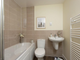 Thumbnail 2 bedroom semi-detached house for sale in The Brampton, Harcourt Gardens, Wistow Road, Kibworth