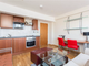 Thumbnail 1 bed flat to rent in Old Brompton Road, Soth Kensington