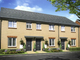 Thumbnail 3 bedroom semi-detached house for sale in Newmarket, Barleythorpe Road, Oakham, Rutland
