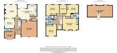 Floorplan 1 of 1 for 27 Conifer Drive