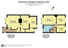 Floorplan 1 of 1 for 27 Brookside