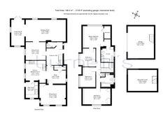 Floorplan 1 of 1 for Oaklands, Rose Hill