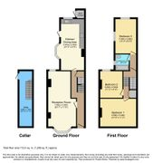 Floorplan 1 of 1 for 12 Wrigglesworth Street