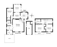 Floorplan 1 of 1 for 40 Lower Warren Road