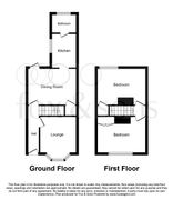 Floorplan 1 of 2 for 30 Paulsgrove Road