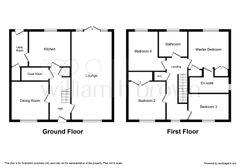 Floorplan 1 of 1 for 4 Coxs Lane
