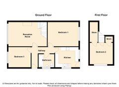 Floorplan 1 of 1 for 7 Byron Close