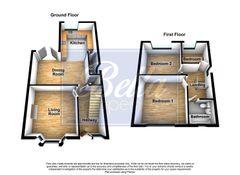 Floorplan 2 of 2 for 78 Buckingham Avenue