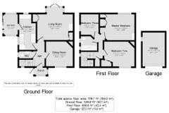 Floorplan 1 of 1 for 26 Elmside