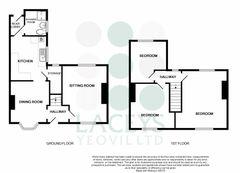 Floorplan 1 of 1 for 2 Moore Villas